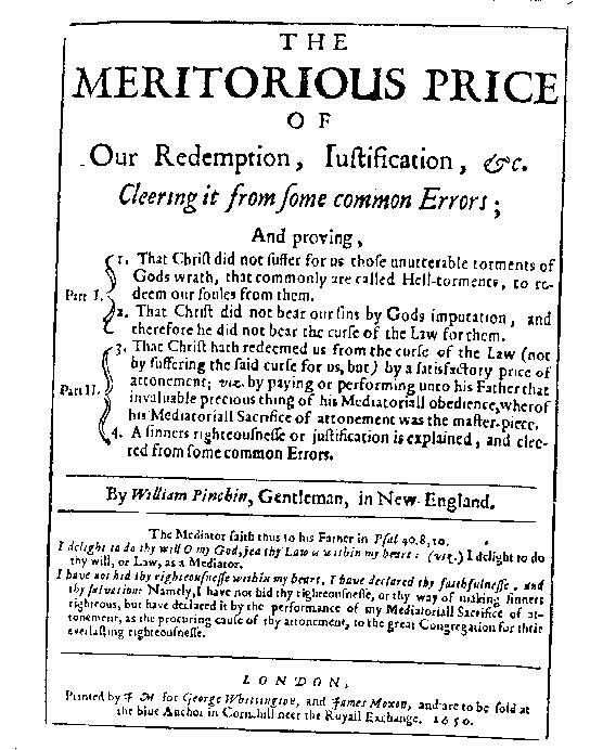 articles of agreement 1636